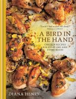 Bird in the Hand book cover