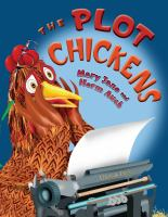The Plot Chickens book cover