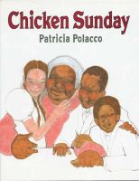 Chicken Sunday book cover