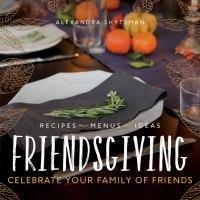 Friendsgiving book cover