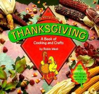 My Very Own Thanksgiving book cover