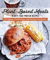 Plant-Based Meals book cover