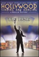 Hollywood Singing and Dancing DVD cover
