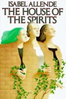 House of Spirits book cover