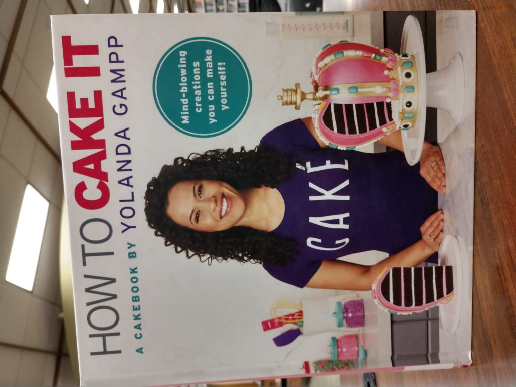 How to Cake It book cover