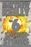 The 6 Sacred Stones book cover