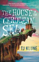 The House at the Cerulean Sea book cover