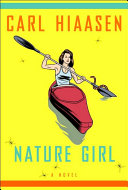 Nature Girl book cover